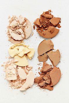 Urban Outfitters - Blog - Tips + Tricks: No Makeup Makeup