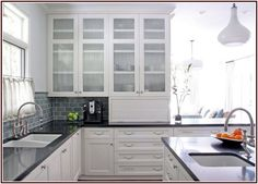 Supernormal How To Finish Kitchen Cabinets