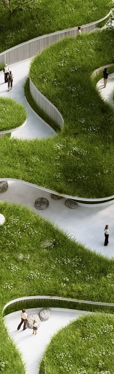 "Penda (Chris Precht) |""Where The River Runs / Garden Expo 2015""