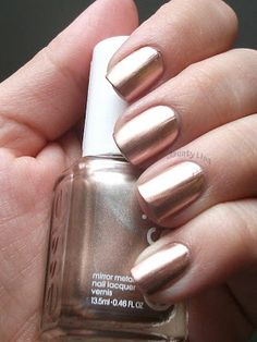 Cool Nail Polish In Eye What To Do Tall Designs Of Nail Arts Rectangular Nail And Art Nail Art Designs In Blue Young Nail Art In London DarkGold Mirror Nail Polish OPI   Glitzerland | Nailpolish I Own (a Far From Complete List :p ..