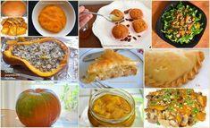 cretangastronomy.gr - Η πρότασή μας: συνταγές με κολοκύθα!