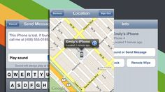 Most Popular Phone Recovery Tool: Find My iPhone      HIVE FIVE FOLLOWUP  BY ALAN HENRY AUG 23, 2011 2:15 PM 11,567  14 Share    GET OUR TOP STORIES  FOLLOW LIFEHACKER      Most Popular Phone Recovery Tool: Find My iPhone  Hopefully you'll never need a utility to help you track down a lost or stolen phone, but if you're worried that you might, you have options. Last week we asked you which apps you used to keep tabs on your smartphone in case it vanishes. Then we rounded up the top five…
