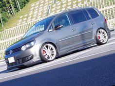 Volkswagen Touran, Cars, Vehicles, Automobile, Autos, Car, Vehicle