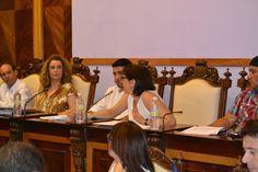 Comercio y vivienda, propuestas de Jaén en Común para el pleno del viernes