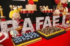 Nostálgico com o filme do Snoopy? Decore a festa infantil com o personagem - Gravidez e Filhos - UOL Mulher
