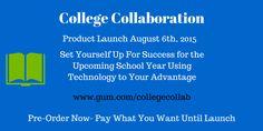 College Collaboration — Medium