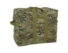 Multicam Kit Bag
