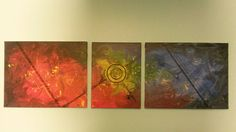 Check out this item in my Etsy shop https://www.etsy.com/listing/203924469/3-piece-abstract-original-hand-painting