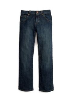 Lee Weston Slim Straight Leg Premium Select Jeans Boys 8-20