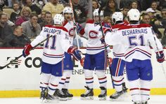 Canadiens Montreal