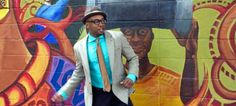 Laugh At The New Web Series: Brett And The City | Vibe  Check us out featured on Vibe Magazine.