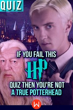 Harry Potter Quiz: Are you an Outstanding or Dreadful fan? Put your Harry Potter intelligence to the test and take this fun trivia quiz to see if you can officially call yourself a Potterhead! #harrypotter #potterhead #hogwarts
