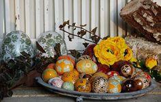dekoracje świąteczne wielkanocne