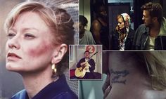 Brit Scott McFarnon's new music video tells the story of Jennifer Kempton, a Columbus, Ohio, woman sold into sexual slavery by her boyfriend, escaping six years later to found charity Survivor's Ink.