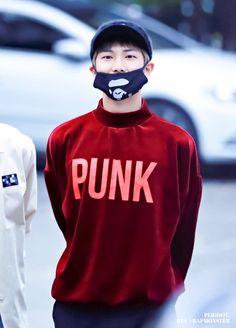 랩몬스터 | Rap Monster | RM | Kim Nam Jun | 김남준 | BTS | 방탄소년단