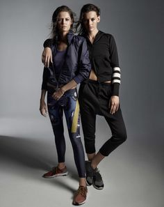 Don't Sweat It: Style to Inspire a Better Workout