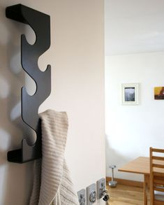 coat hook / coat rack