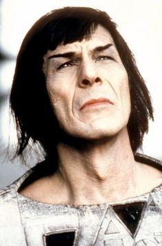 Remembering Leonard Nimoy's Movie Career | 'Star Trek III: The Search for Spock' (1984)