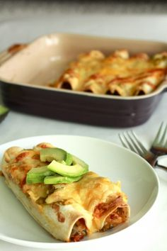 8 Enchilada Recipes to Spice Up Dinnertime