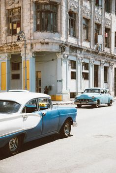 Cuba Travel Guide and Everything You Need to Know | Margo & Me