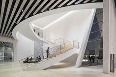 Gallery of Baroque Museum / Toyo Ito - 31
