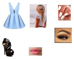 """""""Untitled #51"""" by angiebruhh on Polyvore"""