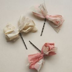 Image of Kids Hair Bows, Emma Cassi