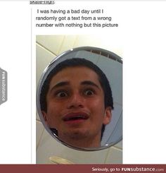 I think I pinned this a while ago, but it's too funny not to do it again! Funny Tumblr Posts, My Tumblr, Really Funny, The Funny, Funny Quotes, Funny Memes, Jokes, Have A Laugh, Laughing So Hard