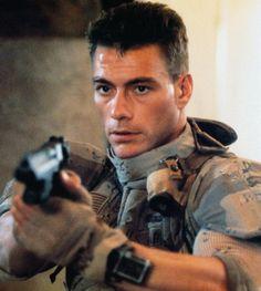Jean-Claude van Damme (Universal Soldier)