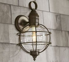 Classic Vintage Wall Lamp Copper Colored Arandela Aisle Wall Light Home Sconce Cafe/Bar Decorative Lighting Nordic Style Bathroom Sconce Lighting, Bathroom Sconces, Wall Sconces, Wall Lamps, Lake Bathroom, Master Bathroom, Patio Lighting, Exterior Lighting, Home Lighting