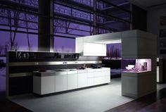 Paarse Keukens Voorbeelden : Beste afbeeldingen van keukens