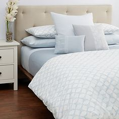 PRINTED percale Calvin Klein Largo Collection | Bloomingdale's