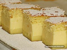 Još jedno oduševljenje pametnjakovićem. Za sve one kojima se dopao ovaj kolač i za one koji ne vole okus i miris jaja u kolaču nek probaju ovu verziju. Savršen. Relleno, Cheesecake, Desserts, Food, Cooking, Recipes, Meal, Cheesecakes, Deserts