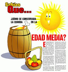 Edad Media Middle Ages, Science And Technology, Social Studies, School, Ideas Para, Classroom, Frases, Funny Science, Learn Spanish