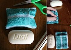 What To Do With Old Towels 2
