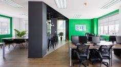 EXE Corp - Ho Chi Minh City Offices