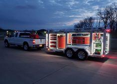 Aluminum Utility Trailer, Mobile Welding, Truck Canopy, Welding Trucks, Work Trailer, Mobile Workshop, Expedition Trailer, Toy Hauler, Garage Workshop