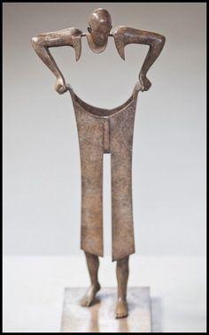 Resultado de imagen para jean louis corby escultura bronce