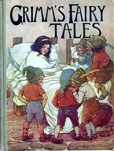 fairy tales of the brothers grimm six noted illustrators lend their talents to a definitive grimms gift edition fantastical illustrations pinterest - Gebruder Grimm Lebenslauf