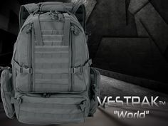 "You   saved to   The VESTPAK™    The VESTPAK™ is a Patented Bulletproof Backpack for EVERYONE. In seconds, you are fully armored against most handgun and shotgun threats with all vital areas are protected. ""We created the VESTPAK™ & USAFE System with one simple yet vital purpose in mind: to protect lives."" Handgun, Shotgun, Under Armour, Purpose, Backpacks, Simple, Bags, Weapon, Handbags"
