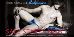 Bodyaware Holiday Sale, Save On Your Naughty List #mensgifts #mensfashion
