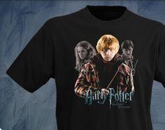Ron Weasley - HP 7 T-Shirt