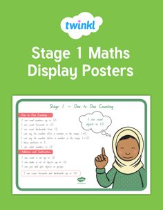 Use these great posters to show the learning outcomes for Stage 1 maths. Fabulous for setting goals, sharing learning intentions for groups and with parents. Maths Display, Classroom Displays, Year 2, Numeracy, Hands On Activities, Setting Goals, Kindergarten, Stage, Posters