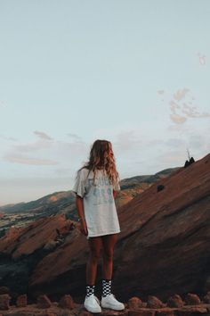 ★☆hhannahlarsen☆★ You are in the right place about vsco outfits sweaters Here we offer you the most Cute Summer Outfits, Cute Casual Outfits, Outfit Summer, Flannel Outfits, Surfergirl Style, Teenager Mode, Shotting Photo, Granola Girl, Foto Casual