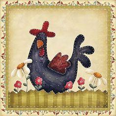 galinha country - Pesquisa Google