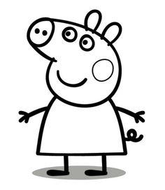 Color Peppa Pig! #NickJr