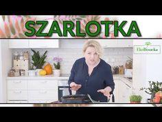 Szarlotka sypana w 5 minut - Ekobosacka odc. Kaka, Apple Cake Recipes, Youtube, Diet, Sheet Cakes, Youtubers, Youtube Movies