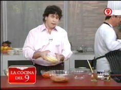 Vac o y bife de chorizo ariel a la parrilla ariel a la for Cocina 9 ariel rodriguez palacios pollo relleno