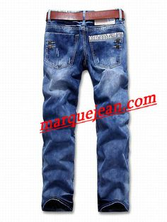 Vendre Jeans Dsquared2 Homme H0049 Pas Cher En Ligne.
