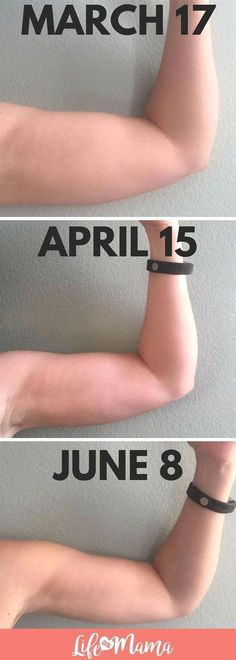 I got rid of my arm flab in just three months and using only 5 pound weights! It only takes 15 minutes, 4 times a week to get toned arms. You can do it! Mental Health Articles, Health And Fitness Articles, Health Tips, Fitness Tips, Fitness Classes, Fitness Quotes, Fitness Goals, Health Care, Fitness Inspiration